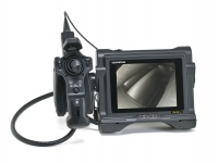 Video Scope IPLEX RT/RX